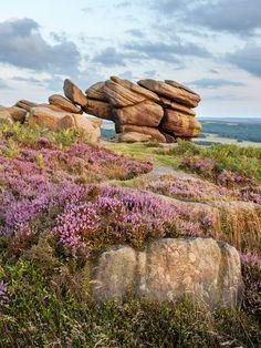 Peak District, England bymatrobinsonphoto