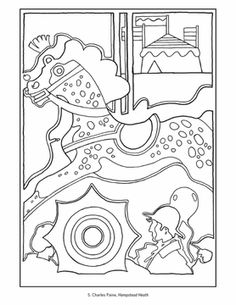 The Cat Connection B Kliban Cats Coloring Cards