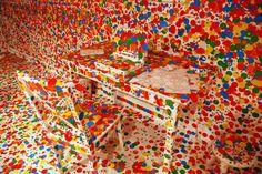 yayoi kusama obras de arte - Buscar con Google
