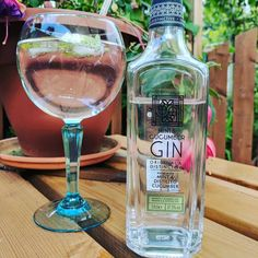 A much deserved G&T after a busy day! Loving  @marksandspencer mint and cucumber gin