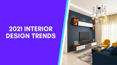 2021 Interior Design Trends: What The Experts Think Will Inspire Our Homes