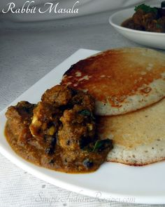 Easy Indian Recipes, Ethnic Recipes, Vegetarian Side Dishes, Chapati, Fennel Seeds, Salmon Burgers, Chicken Recipes, Spicy, Curry