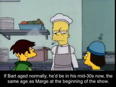 35 Fascinating Bits of Simpsons Trivia That Will Make the Show Even More Entertaining   22 Words