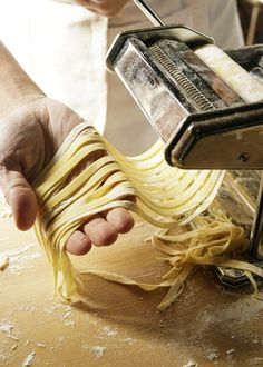 From dough to drying, we walk you through the steps and techniques to make the perfect homemade pasta.