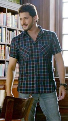 Mahesh Babu Wallpapers, Dream Guy, Prince, Button Down Shirt, Handsome, Men Casual, Hero, Actors, Guys
