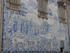 Igreja do Carmo - Porto - Portugal