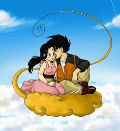 dragon ball z valentine cards tumblr