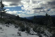http://misierradegata.com/actividades/senderismo/ La belleza de Sierra de Gata Caceres