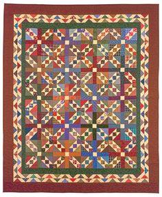 Martingale - The Big Book of Nickel Quilts (Print version + eBook bundle)