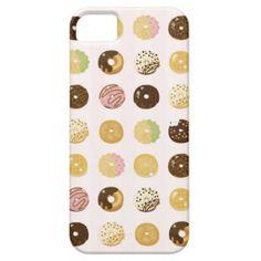 Doughnut iPhone 5 Case
