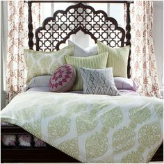 I've been trying to find this bed (love the headboard) - anyone know where to buy?