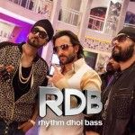 Tamanche Pe Disco:RDB Feat Nindy Kaur and Raftaar