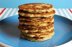 Polish Potato Pancakes