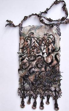 Cordoba Bag by Maggie Grey