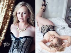 Gloss Girl T #Vancouver #Boudoir #GlossGirl #GlossBoudoir #Gastown #Photographer #necklace #statementnecklace