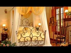 Mexican Style Interior Design - Colour and Warmth   How To Build A House