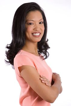 Conservative columnist and Fox News contributor Michelle Malkin.  citydesk.freedomblogging.com