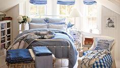 Camilla at Home: Bedroom