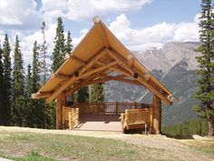 Our outdoor chapel has one of the most breathtaking views in Colorado. //Copper Mountain Resort