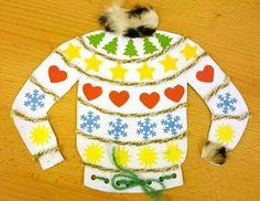 Bastelarbeit Winter, Winter Magic, Winter Kids, Winter Crafts For Kids, Art For Kids, Montessori Art, Clothes Crafts, Winter Activities, Art Plastique