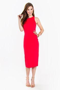 Sugarlips Simple Romance Dress #MyLuluCloset #Sugarlips #Dresses