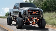 Unreal Ford!