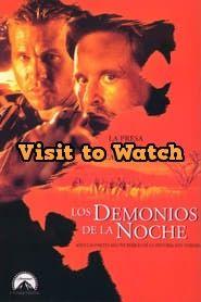 Hd Los Demonios De La Noche 1996 Pelicula Completa En Espanol Latino Movies Box Top Movies Free Movies Online