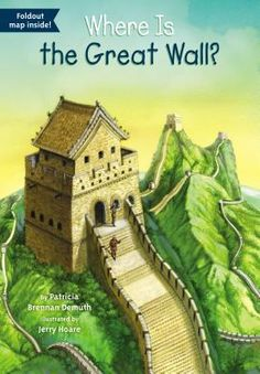 Where Is the Great Wall? by Patricia Demuth