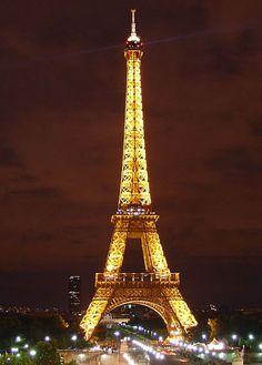 Paris, mi ciudad preferida
