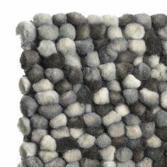 Barcelona Grey tapijt grijs Marc Janssen