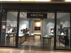 Nouveau concept Lyon Part Dieu #agatha #agathaparis #new #shop #shopping #inspiration #accessories #necklace #earring #ring #bracelet