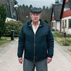 """Best of luck to #NBFFAlumni film """"A Man Called Ove,"""" nominated for Best Foreign Language Film and Achievement in Makeup and Hairstyling at tonight's Academy Awards. #NBFFAlumni #Oscars #AcademyAwards #OscarNominee #Oscars2017"""