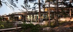 Welcome to the archipelago! OPENINGHOURS DIRECTIONS Artipelag is an international venue for art, good food, events and activities – beautifully set on Värmdö in      …                      Read more