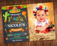 Invitación de la fiesta Fiesta cumpleaños por GalaPartyPrintable