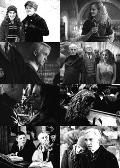 Dramione forever! <3 from: http://doberants26.tumblr.com/