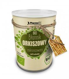 PHARMOVIT bio błonnik pokarmowy ORKISZOWY 120g