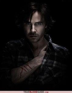 True Blood. Sam