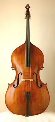 The New Standard Bass - Cleveland Model