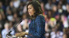 Michelle Obama To DNC: 'After This Election You Dipshits Are On Your Own' - The Onion - America's Finest News Source