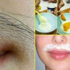 16 Amazing Home Remedies for Unwanted Hair Removal