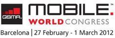 Mobile World Congress 2012: tutte le novità