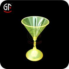 Shinning LED Martini Glass, View Shinning LED Martini Glass, GF Product Details from Shenzhen Greatfavonian Electronic Co., Ltd. on Alibaba.com
