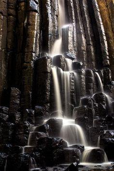 Geometric Fall by Hernan Haro - National Geographic Your Shot