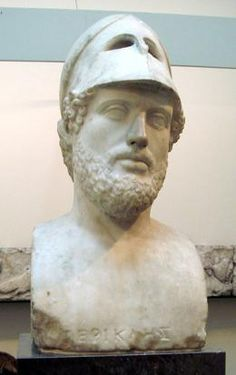 Pericles was one of the most revered leaders in Athens.