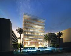 Galería de 321 Ocean / TEN Arquitectos - 7