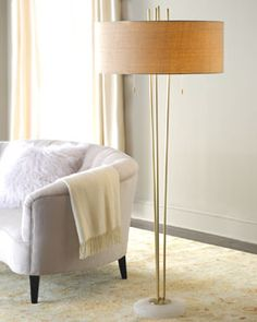 "H61FP ""Jensen"" Floor Lamp"