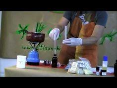 ▶ Βάλσαμο για πόνους - φλεγμονές - YouTube Home Remedies, Healing, Carving, Face, Wood Carvings, Sculpting, Therapy, Home Health Remedies, Recovery