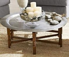 Shop moroccan tea tray table from Pottery Barn. Our furniture, home decor and accessories collections feature moroccan tea tray table in quality materials and classic styles. Modern Outdoor Furniture, Lounge Furniture, Find Furniture, Home Furniture, Moroccan Table, Moroccan Decor, Moroccan Garden, Moroccan Furniture, Patio Table