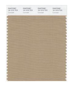 Amazon.com: PANTONE SMART 16-1315X Color Swatch Card, Cornstalk: Home Improvement