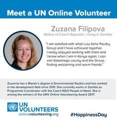OnlineVolunteering (@UNVOnline)   Twitter